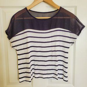 Abound Boxy Crop Top